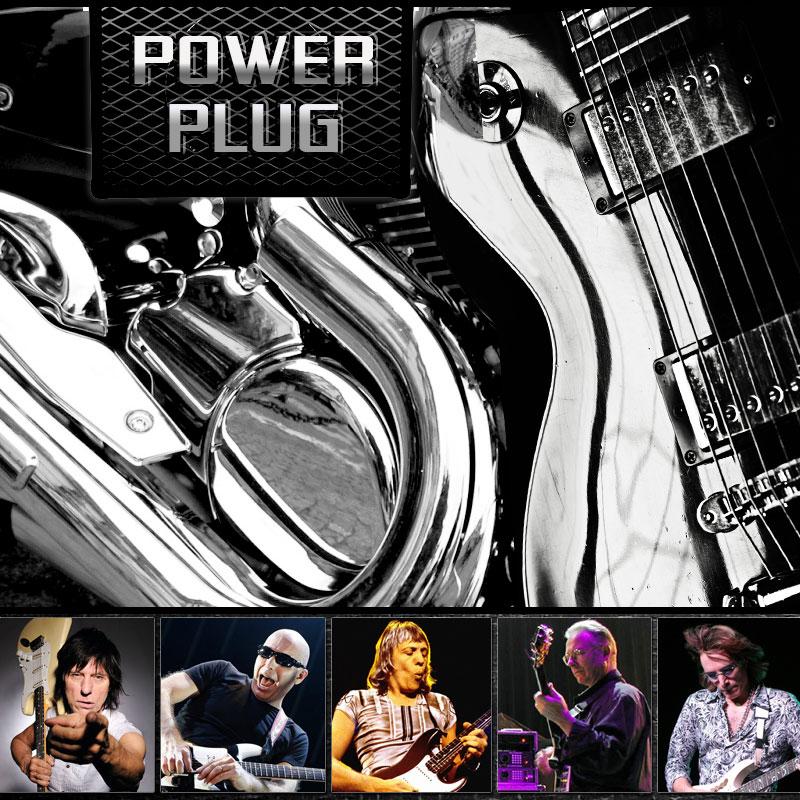 PowerPlug rock compilation
