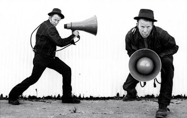 Tom Waits hits 1973-2011