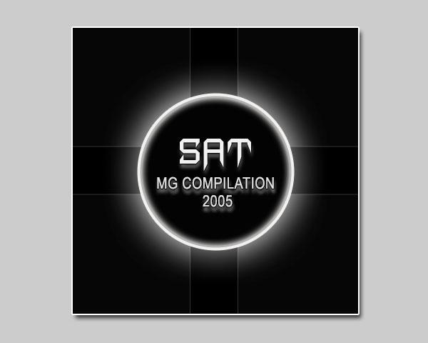 SAT dark electronic compilation