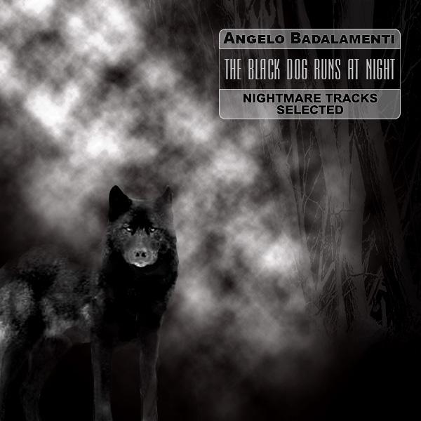 Angelo Badalamenti Twin Peaks music