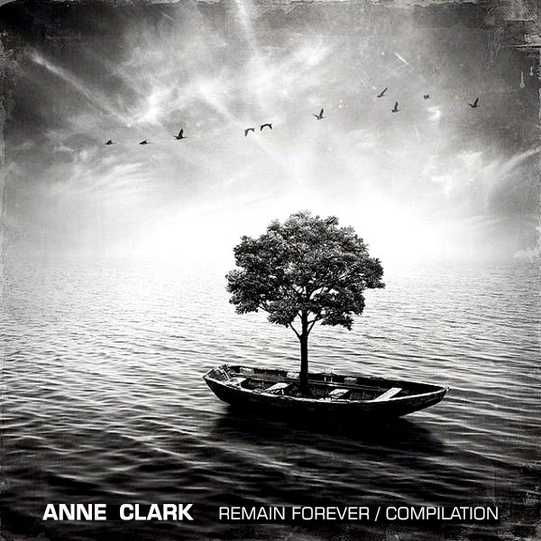 Anne Clark hits