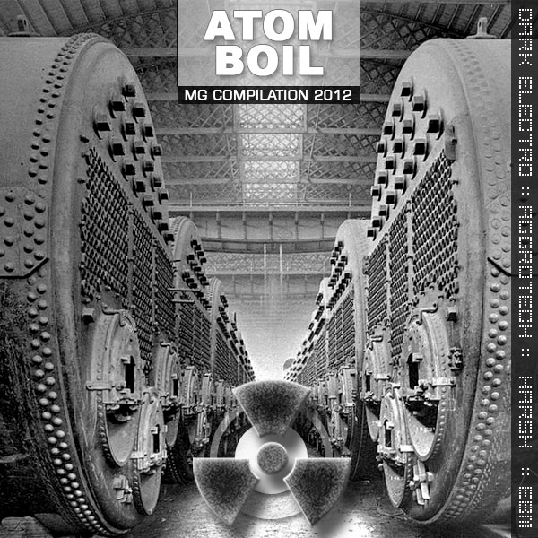 сборник Atom Boil