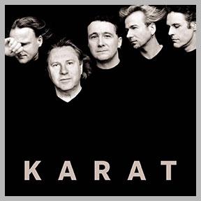 слушаем группу Karat
