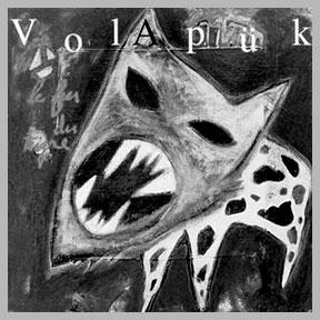 Слушаем музыку Volapuk